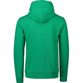 POC Hood emerald green
